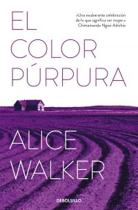 Resultado de imagen para frases de el color purpura libro