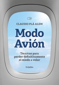 megustaleer - Modo avión - Claudio Plá