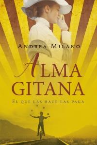 megustaleer - Alma gitana - Andrea Milano