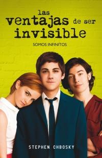 las ventajas de ser invisible libro