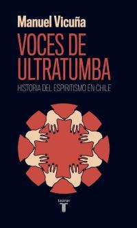 Resultado de imagen para manuel vicuña voces de ultratumba