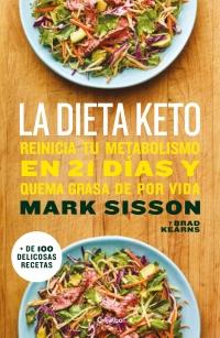 La Dieta Kieto - Mark Sisson - Grijalbo