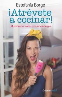 A Cocinar | Atrevete A Cocinar Megustaleer Colombia