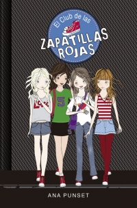 El De 1 Las Rojasel Zapatillas Club 5Aj43qLR