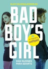 megustaleer - ¡Más razones para odiarte! (Bad Boy's Girl 2) - Blair Holden