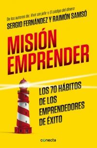 descargar libro Misión emprender