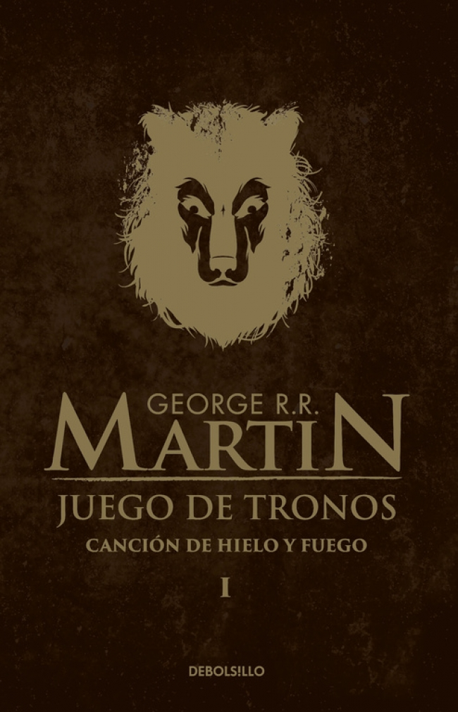Juego de tronos (Canción de hielo y fuego 1) - Megustaleer Uruguay
