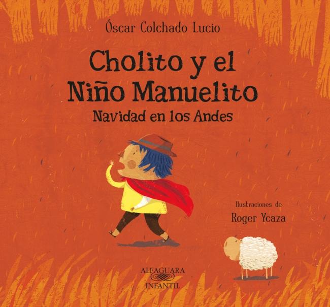 Cholito y el niño Manuelito -