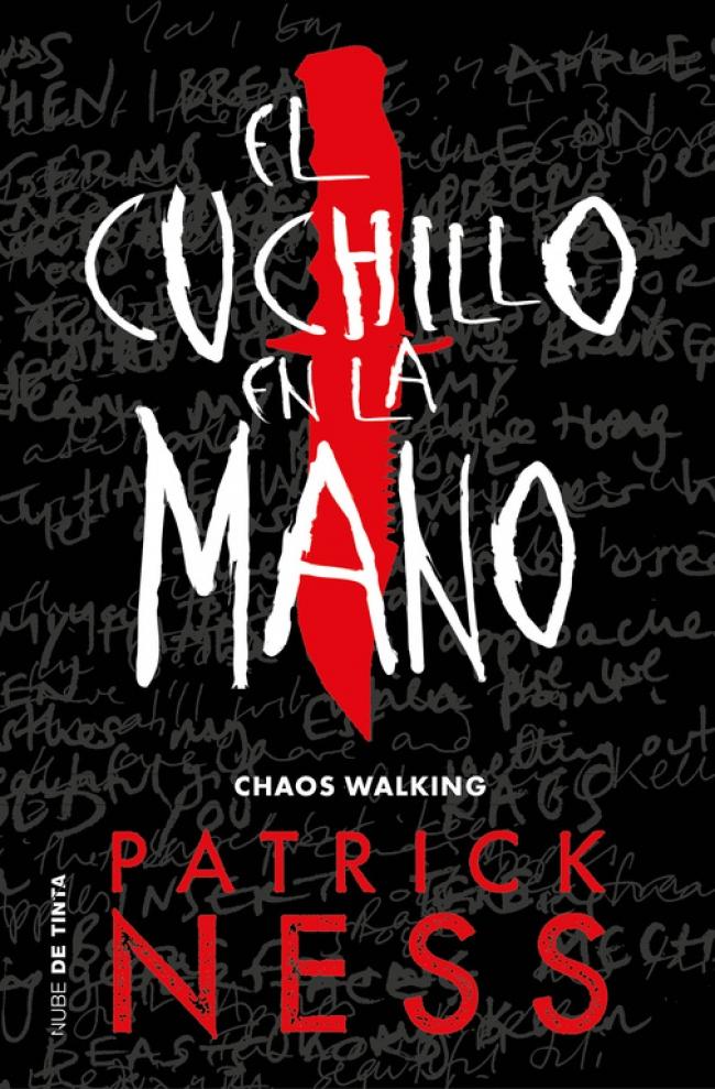 68192f51 El cuchillo en la mano - Patrick Ness - Primer capítulo ...