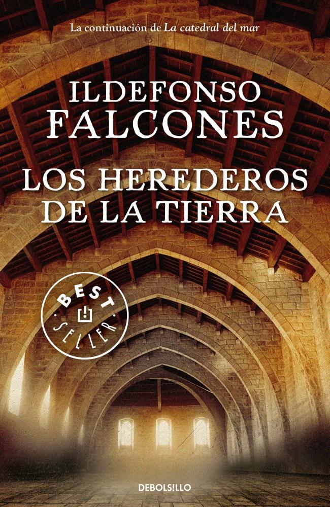 8f4876452d Los herederos de la tierra - Megustaleer Argentina
