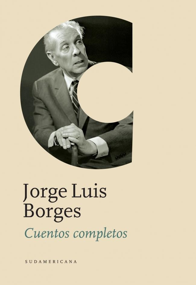 Cuentos completos - Jorge Luis Borges - Primer capítulo ...