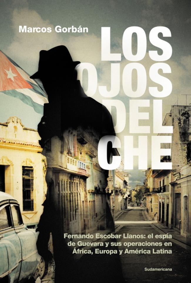 Los ojos del Che - Megustaleer Argentina
