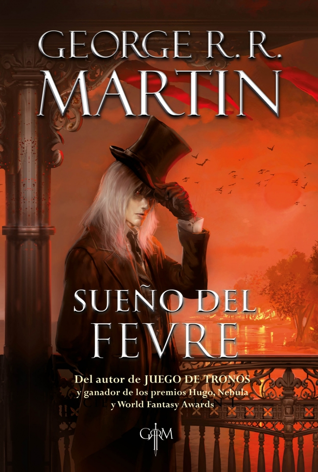 Sueño del Fevre (Biblioteca George R. R. Martin) - George R.R. Martin -  Primer capítulo - megustaleer - PLAZA   JANES - dc2694222a53