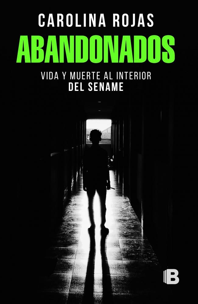 Abandonados - Carolina Rojas - Primer capítulo - megustaleer ...