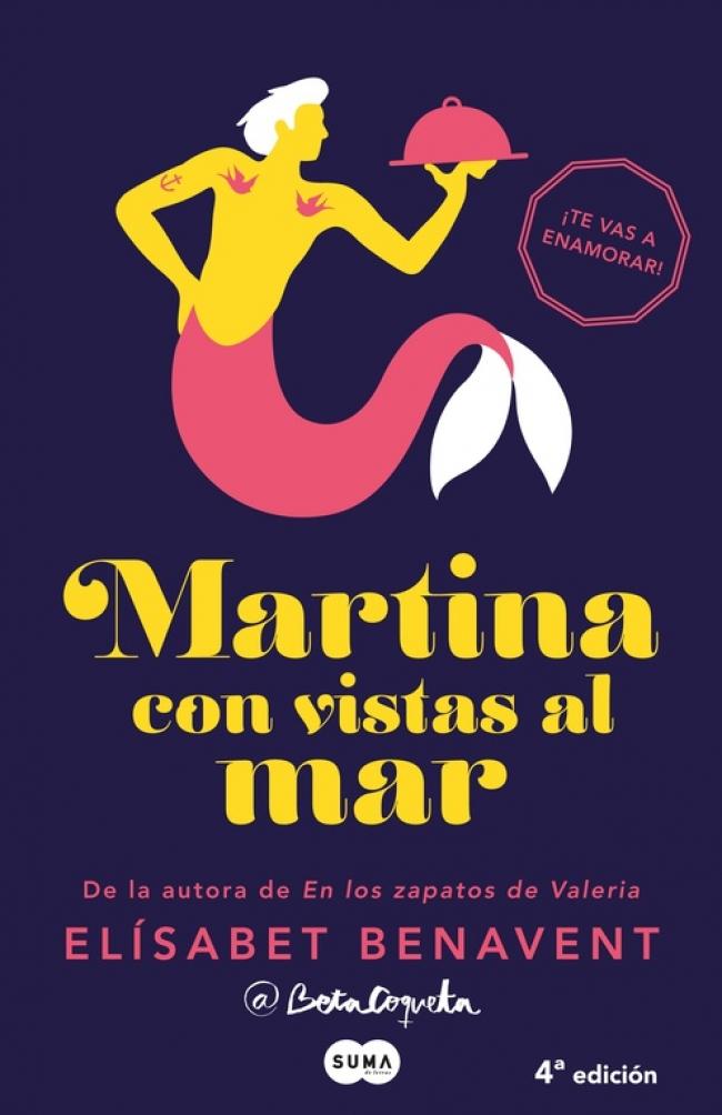 Con Megustaleer Colombia Martina Vistas Mar Al 1 D9IE2H
