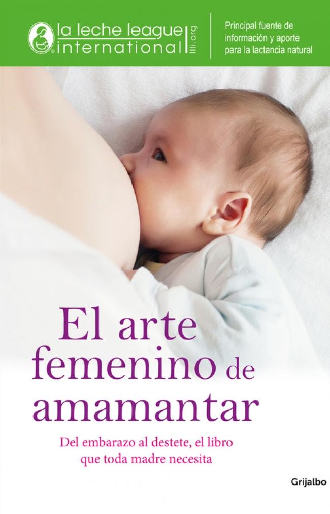 El arte femenino de amamantar pdf por