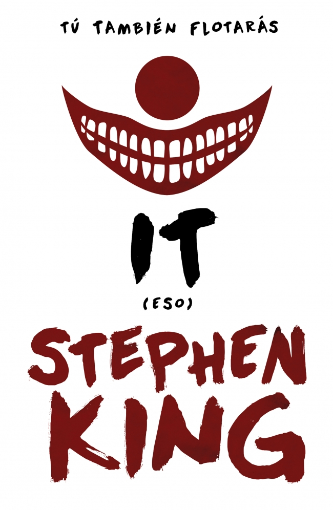 It (Eso) - Stephen King - Primer capítulo - megustaleer - DEBOLS!LLO - a2ba90f76e2da