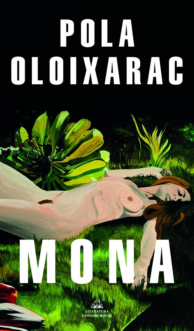 Mona -