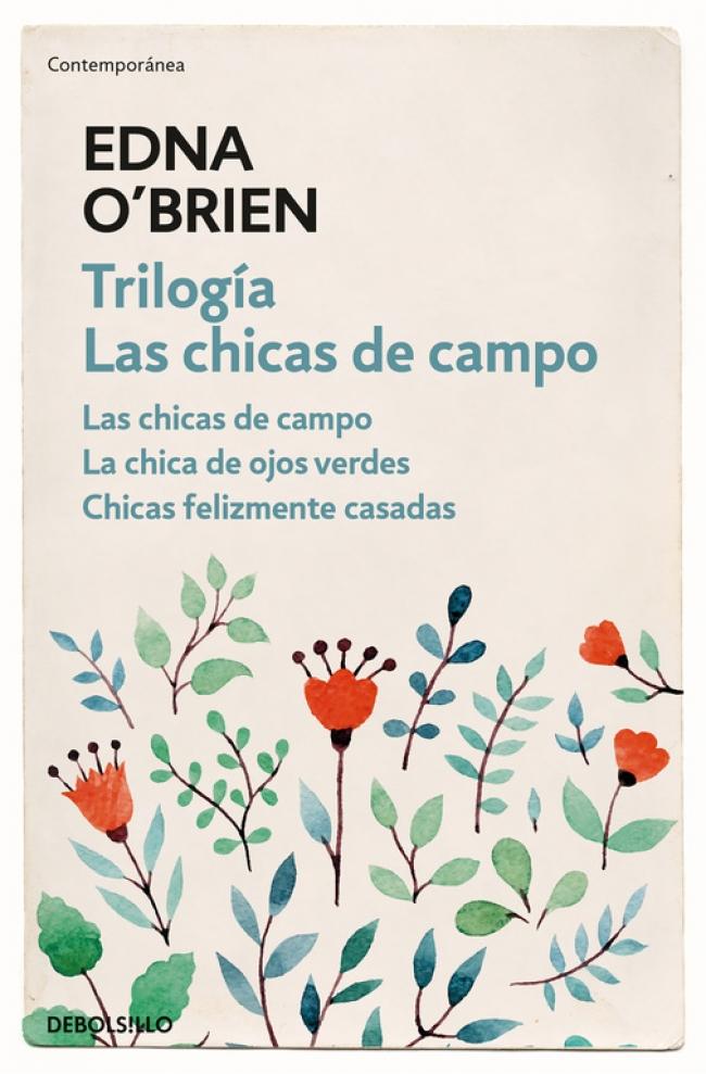 Trilogía Las chicas de campo - Edna O\'Brien - Primer capítulo ...