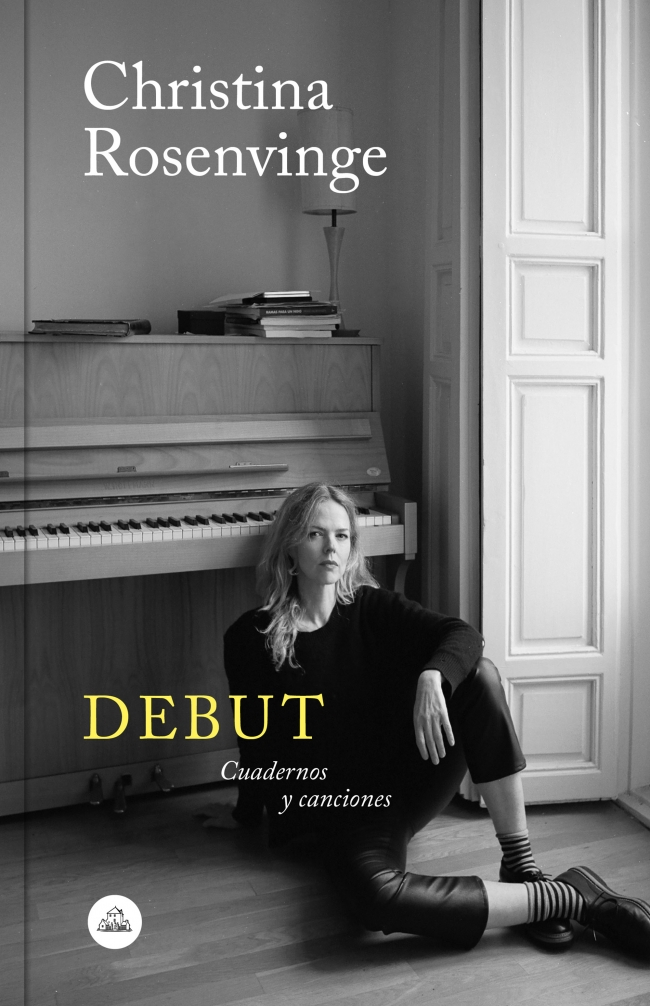 Debut Christina Rosenvinge Primer Capítulo Megustaleer
